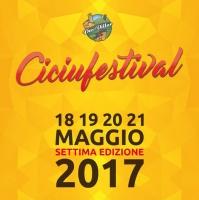 7ª edizione di Ciciufestival 2017