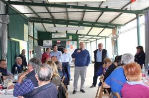 Alba: grande festa per la riapertura del lago San Biagio dopo l'alluvione del novembre scorso