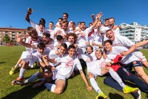 Un Cuneo da favola torna nel calcio professionistico
