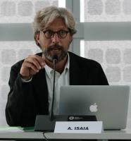 Il torinese Alessandro Isaia è il nuovo direttore della Fondazione Artea