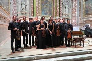 Doppio concerto dell'Academia Montis Regalis sulle note di Vivaldi-Telemann