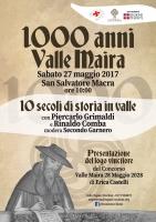 Mille anni di Valle Maira