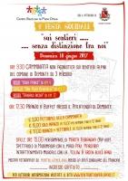 4ª edizione della Festa solidale a Demonte