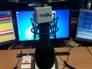 Il CSM di Mondovì su Radio inBlu