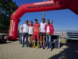 Marco Moletto trionfa alla Barge-Montebracco