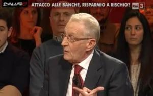Bail in, Abi-Bankitalia-Consulta all'unisono: