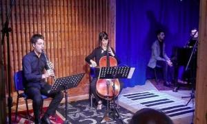 Concerto in memoria di Marco Giurisato