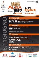 Alba Jazz Festival 2017