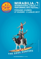 Mirabilia 2017 - International Circus & Performing Arts Festival