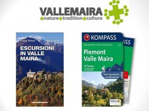Presentazione Guide Kompass e Morellini all'Ippogrifo Bookstore di Cuneo