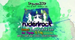 Ruderirock edizione 2017