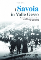 I Savoia in Valle Gesso