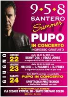 Arriva il 958 SANTERO Summer Festival 2017