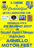Agnello Forum e Agnello Motor Fest