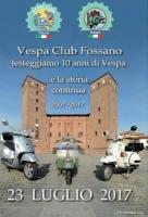 5° Raduno Nazionale Vespa Club