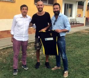 L'A.C. Bra ufficializza l'arrivo di Simone Bettati