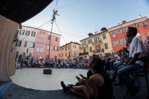 L'undicesima edizione di Mirabilia International Circus & Performing Arts Festival chiude con il 90% degli spettacoli sold out