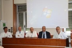 SOS, al S. Croce la seconda fase dello studio