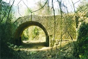 La Via dei Ponti Romani