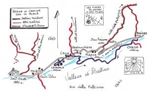 Le Meridiane di Bellino