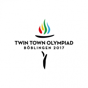 Alba alla 15ª edizione delle Olimpiadi delle Città Gemelle