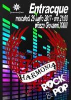 Harmonia - Rock & Pop