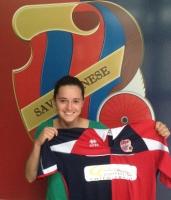 Prosegue il ricco mercato della Saviglianese calcio femminile