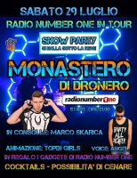 Radio Number One in Tour + Snow Party