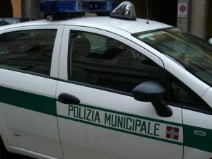 Bra: controlli della Polizia municipale con Targa System