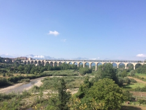 Le temperature massime di ieri in Provincia di Cuneo