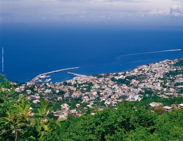 Alle Terme di Ischia con l\'Associazione pensionati di La Morra ...