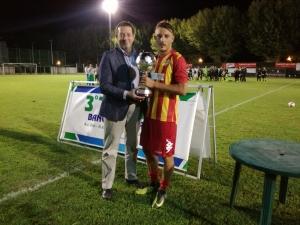 Grande successo per la 3ª edizione del Trofeo Banca di Cherasco