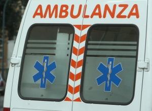 Incidente motociclistico sulla A6 Torino-Savona