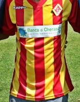 Banca di Cherasco main sponsor dell'A.C. Bra