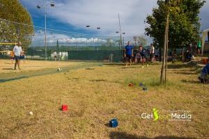 Il Puma Fest ha inaugurato la nuova stagione sportiva dell'Lpm pallavolo Mondovì