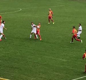 Il Bra sconfitto 2-1 dalla Caronnese