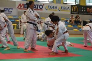 Corsi di Judo per bambini a partire dai 4 anni di età