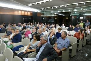 Il docente Marco Revelli ha inaugurato la Xª edizione della Summer School Cespec