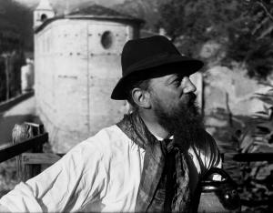 Presentazione del documentario su vita e opere di Matteo Olivero