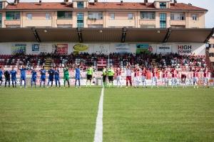 Il Cuneo ospita il Pisa