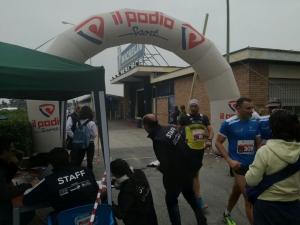 Va a Rudy Albano la Cuneo-Michelin 2017, Manuel Solavaggione (Podistica Valle Varaita) è secondo