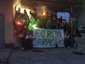 Calcio giovanile: Il Caraglio 2004 di Veneri ai regionali