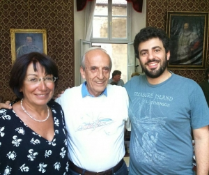 'Cuneo per i Beni Comuni'  riporta l'attenzione su villa Sarah