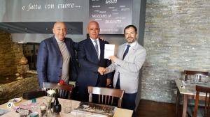 Adesione del mondo delle PMI nei Balcani al convegno Crf del 28/10