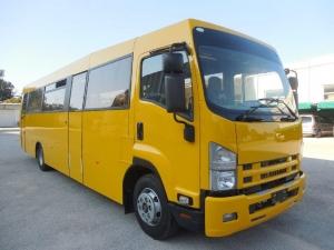 Stanziati 500 mila euro per l'acquisto di nuovi scuolabus