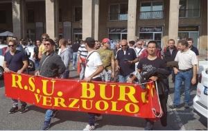 Lega Nord: 'Gli esuberi della Burgo conseguenza del Jobs Act'