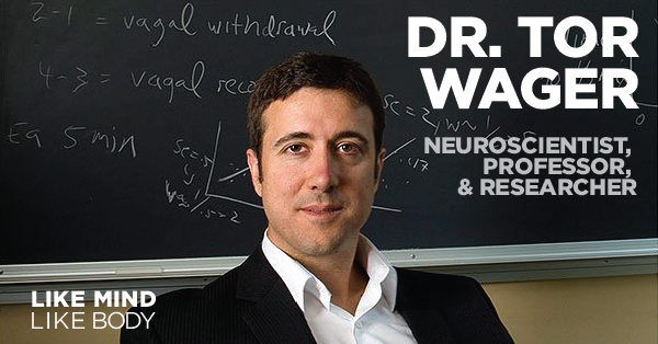 Podcast interview on placebo effect with Tor Wager, PhD, Director of Cognitive and Affective Neuroscience Laboratory at CU Boulder