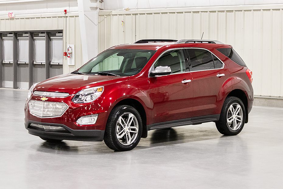 Main 2017 chevrolet equinox