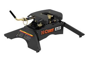 CURT Q20 5th Wheel Hitch 16130
