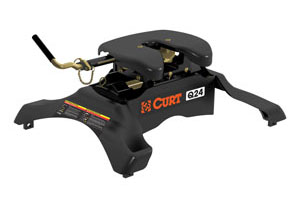 CURT Q24 5th Wheel Hitch 16245